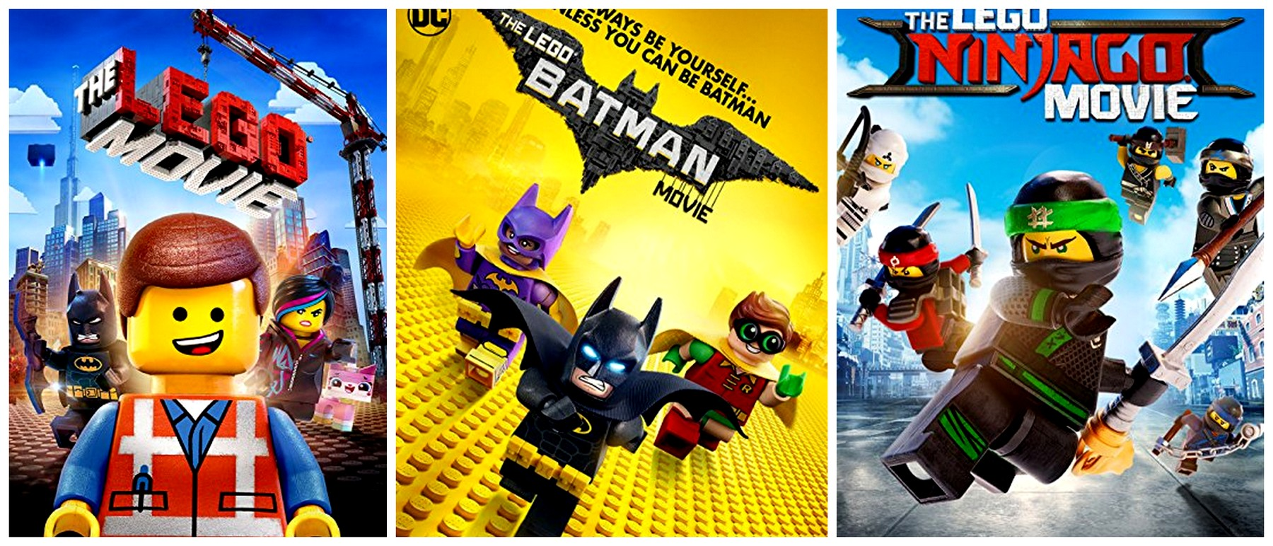 Best lego movies gits and best lego sets