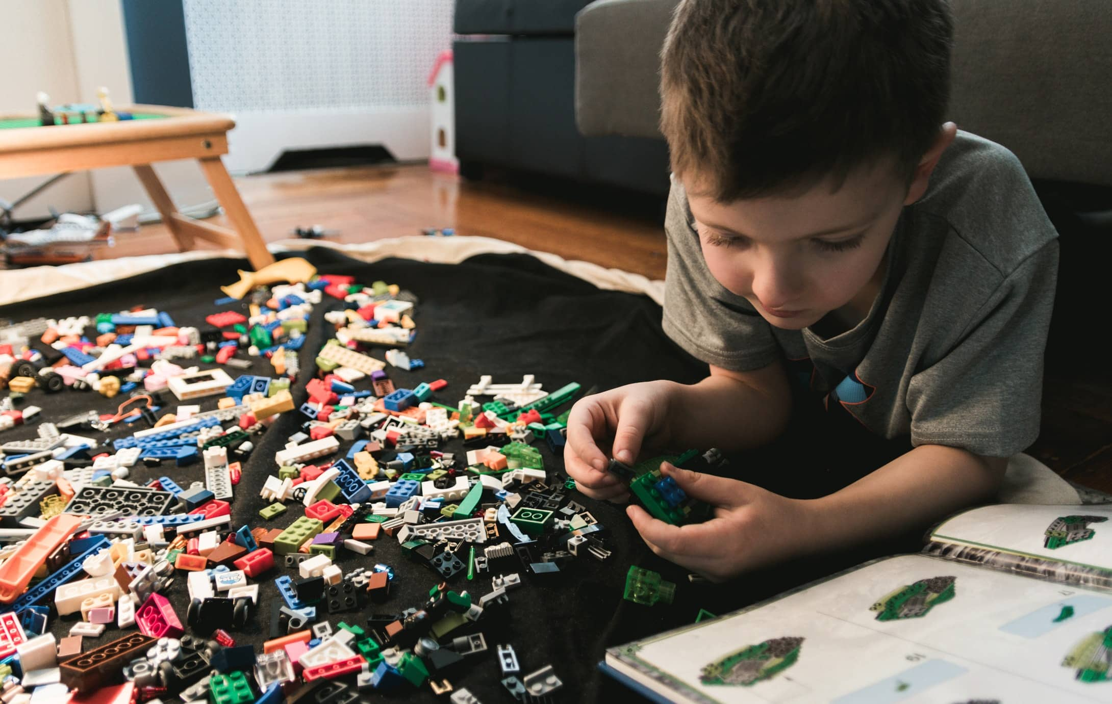 Best lego sets for lego lovers
