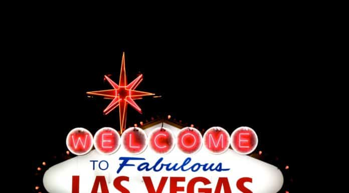From Rivera to Roulette The Development of Las Vegas