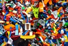 LEGO bricks Influence a Child's Intellect
