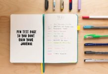 Best Dot Grid Notebooks