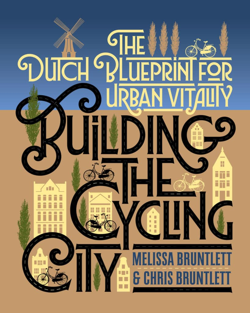 Building the cycling city cover