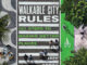 Walkable City Rules cover