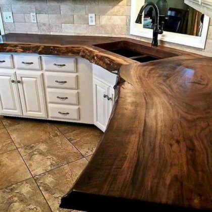 35 Epic Kitchen Counter Decorating Ideas To Consider Architecture Lab