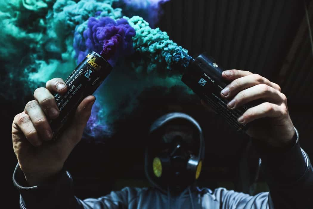 Best paint respirators for fumes spray painting