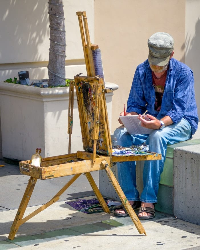 Best Painting Easels