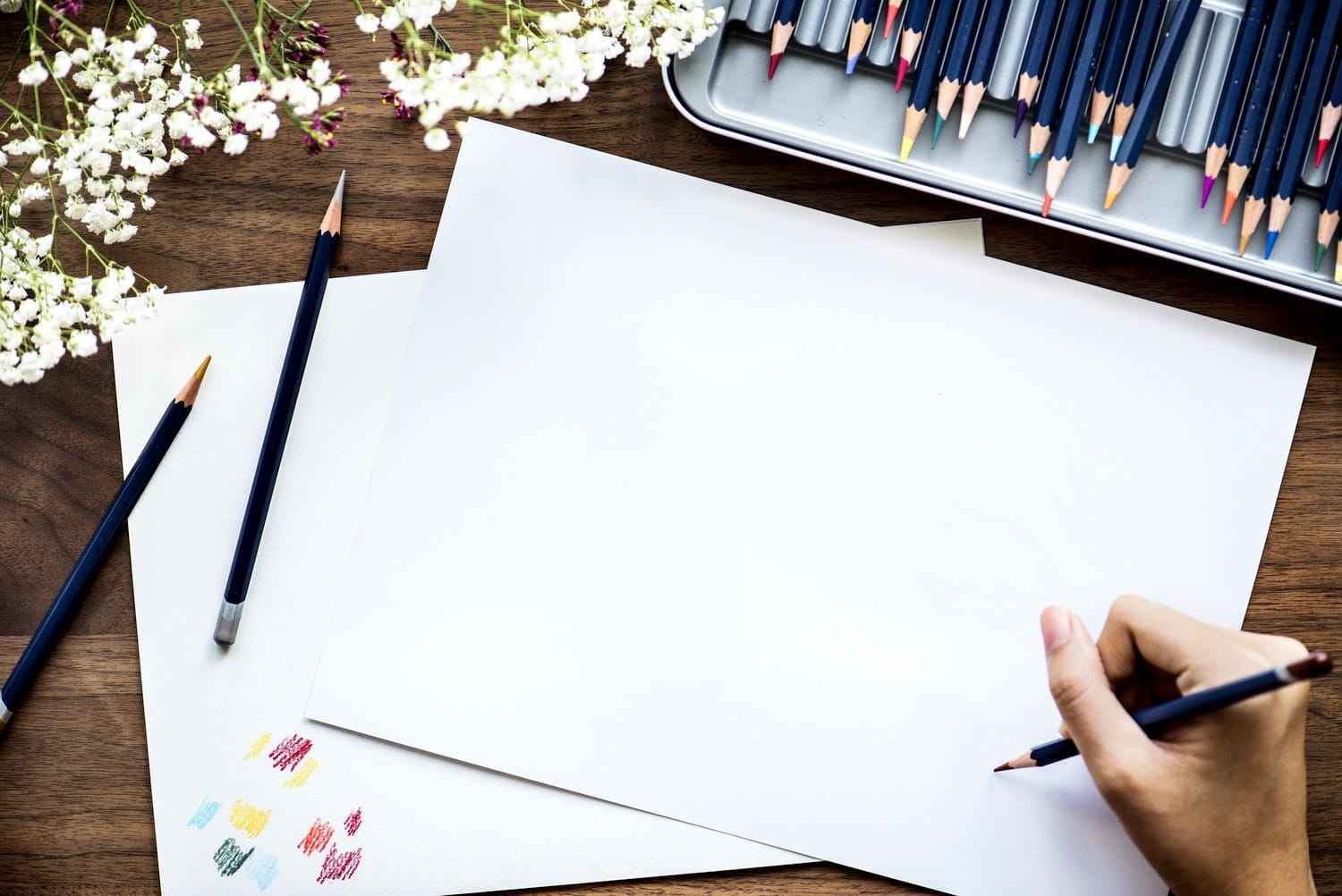 5 Best Paper for Prismacolor Pencils in 2019 Reviewed