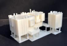 best 3d printers ffor architecture models