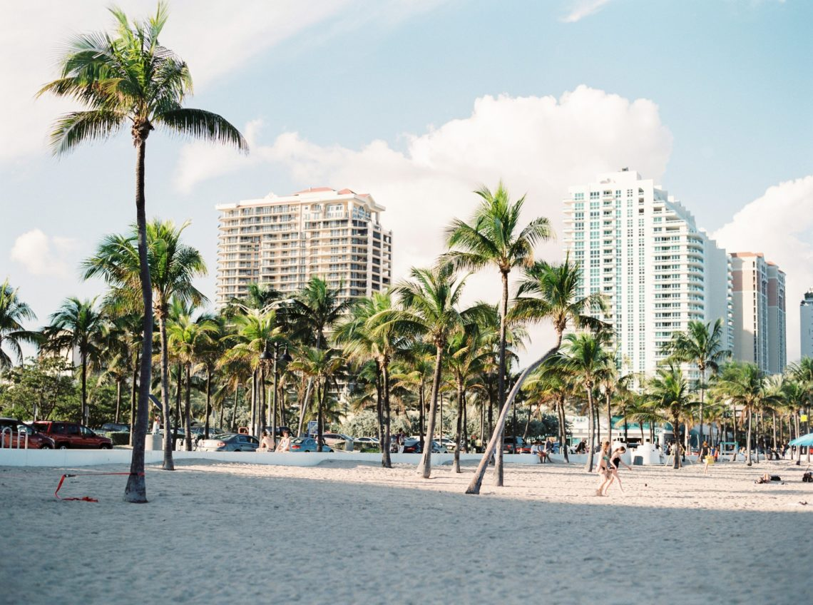 How climate gentrification is changing miamis real estate values