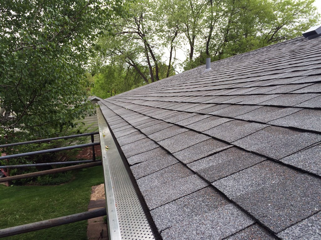 What are laminated shingles 3