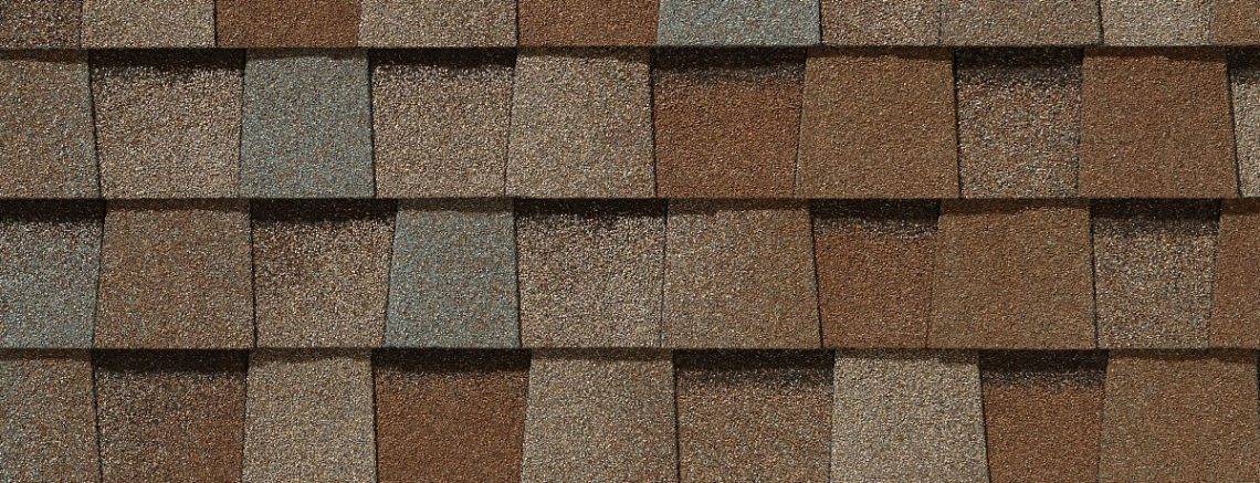 What are laminated shingles 4