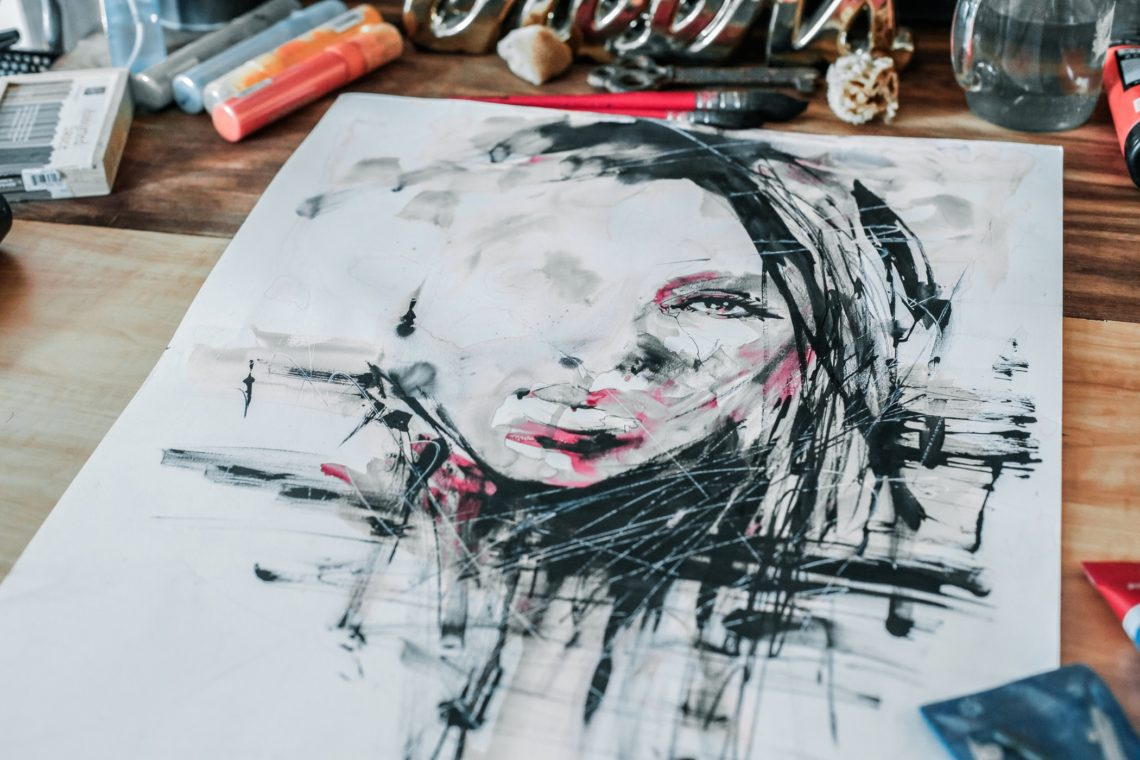 Best paper for acrylic painting