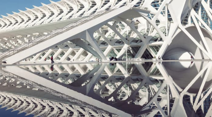 Remarkable Architectural Structures Functional Sculptural Beauty in the Architecture Realm