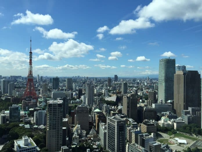 Earthquake Proof Tokyo Named Safest City in the World
