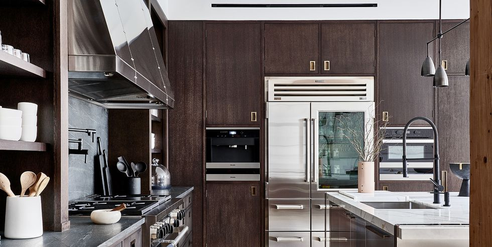 23 Inspiring Kitchen Cabinet Ideas To Check Out Right Now Architecture Lab
