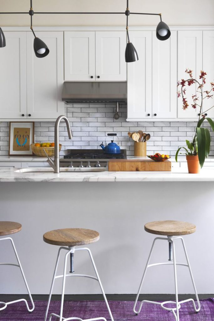 19 clean neutral cabinets