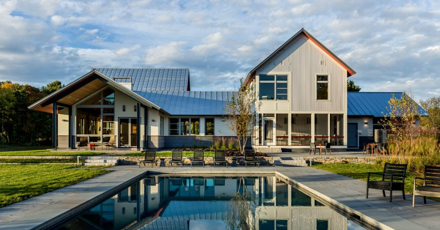The rise of barndominiums and why you should buy one 1