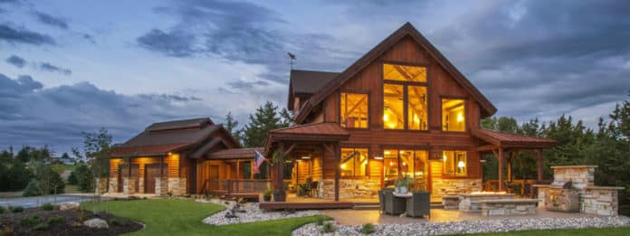 The Rise of Barndominiums and Why You Should Buy One