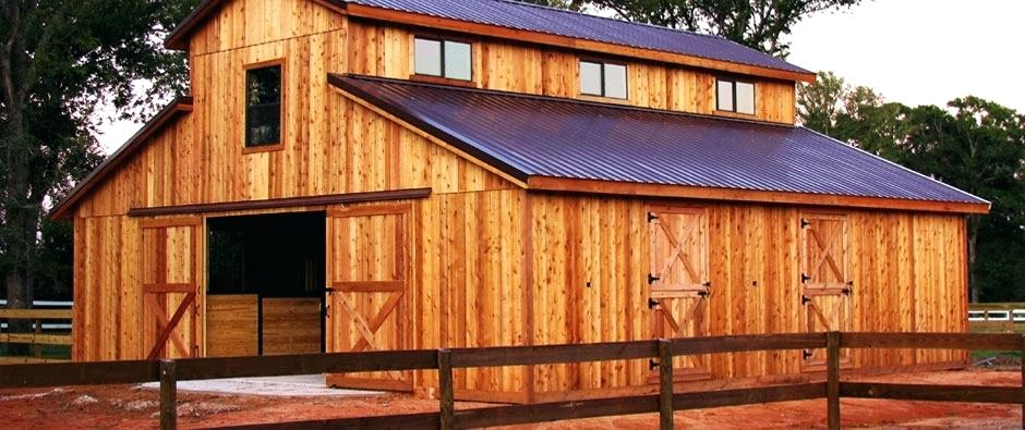 The rise of barndominiums and why you should buy one 5