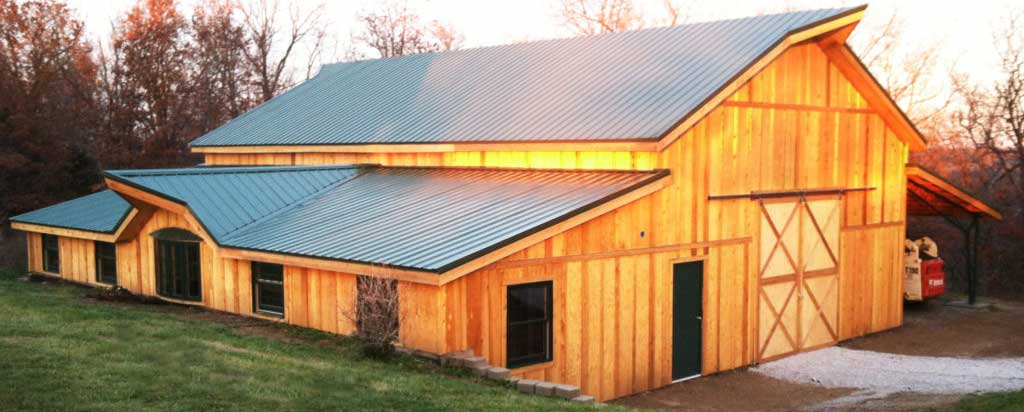 The rise of barndominiums and why you should buy one 6