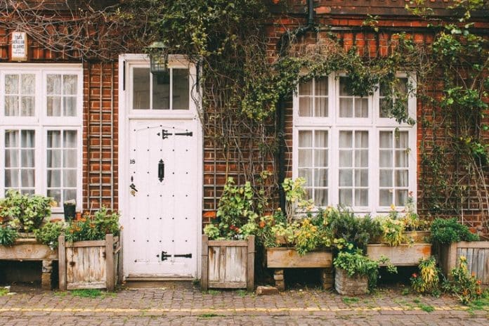 Solid, Safe & Sound Ways to Secure Your New Home