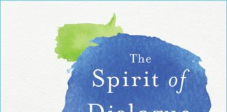 The Spirit of Dialogue by Aaron T. Wolf
