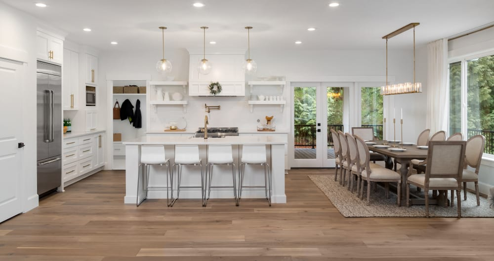How To Choose Pendant Lights For Your Home - Architecture Lab