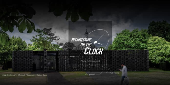 Architecture on the Clock