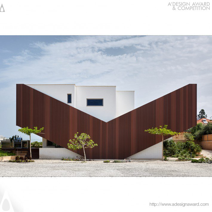 Eco360 residential house by joseph cory 1