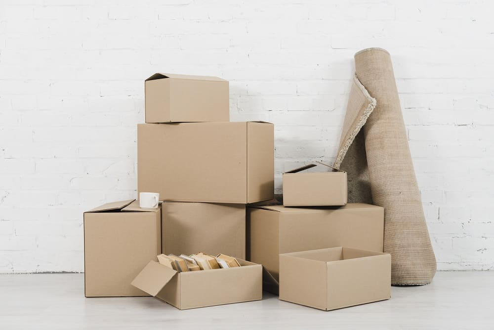 How to organize plan and prepare for a household move 3
