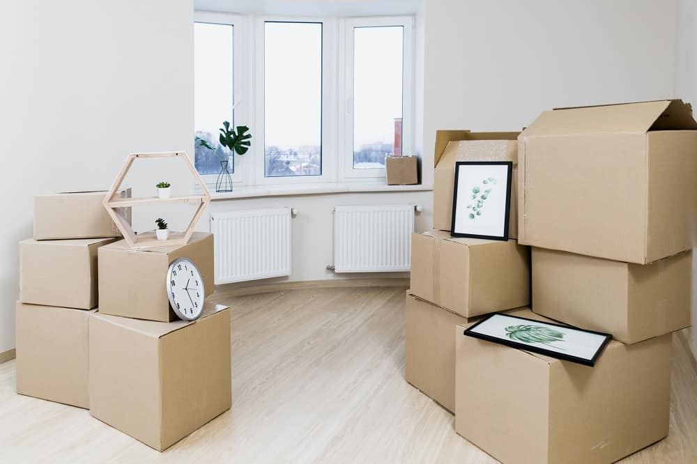 How to organize plan and prepare for a household move 5