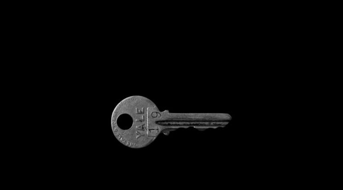 I Lost My House Keys What to Do