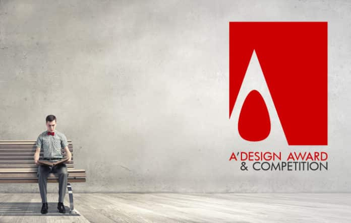 The Legendary A' Design Awards & Competition - Standard Call for Entries