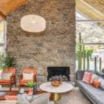 Mid-century homes exterior and interior examples & ideas