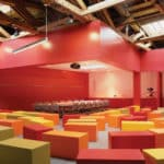 Disney store headquarters by clive wilkinson architects 21