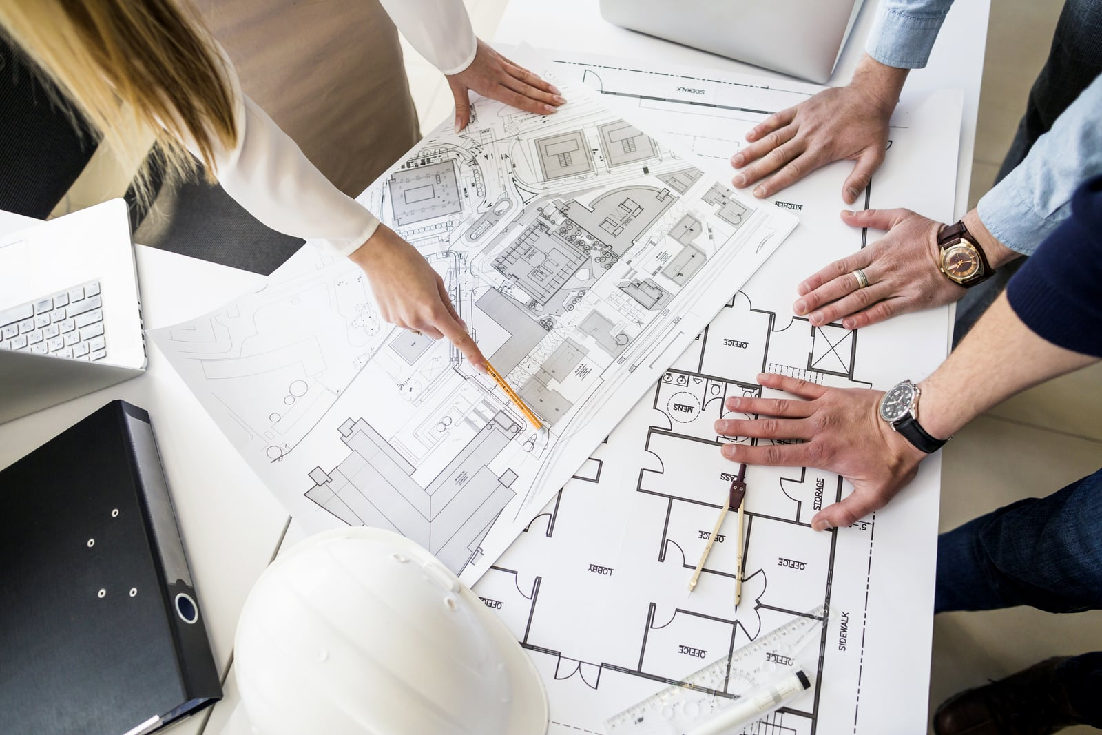 How to get an architecture job with no experience 2