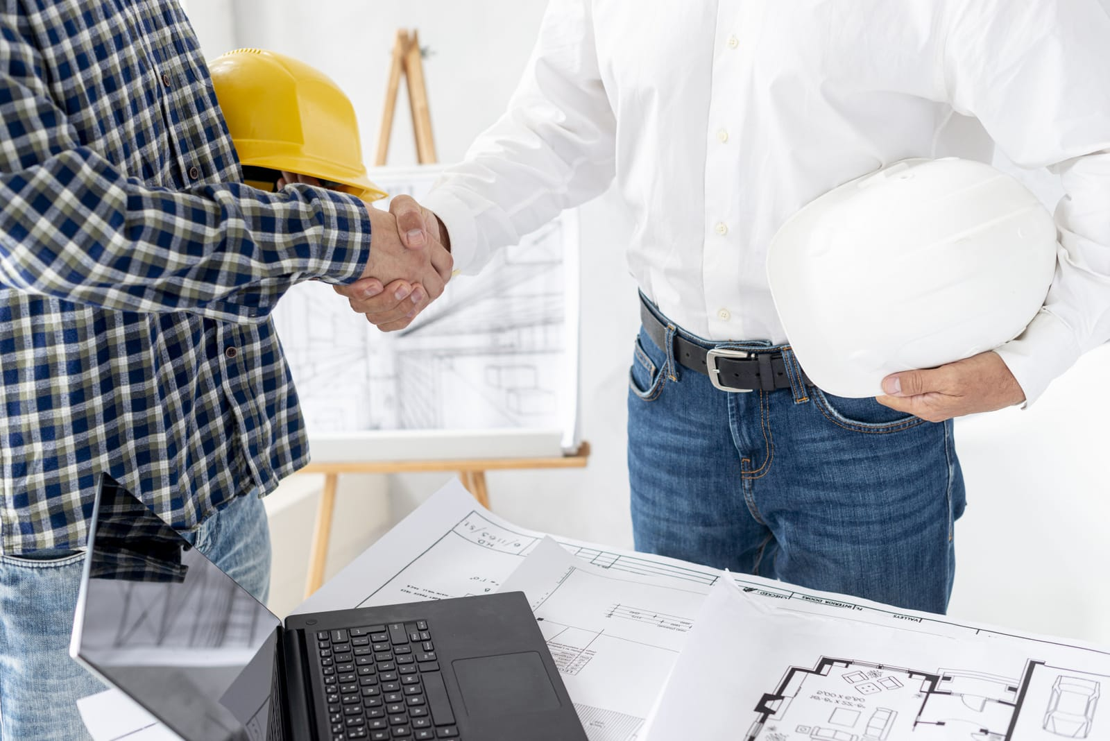 How to get an architecture job with no experience 4