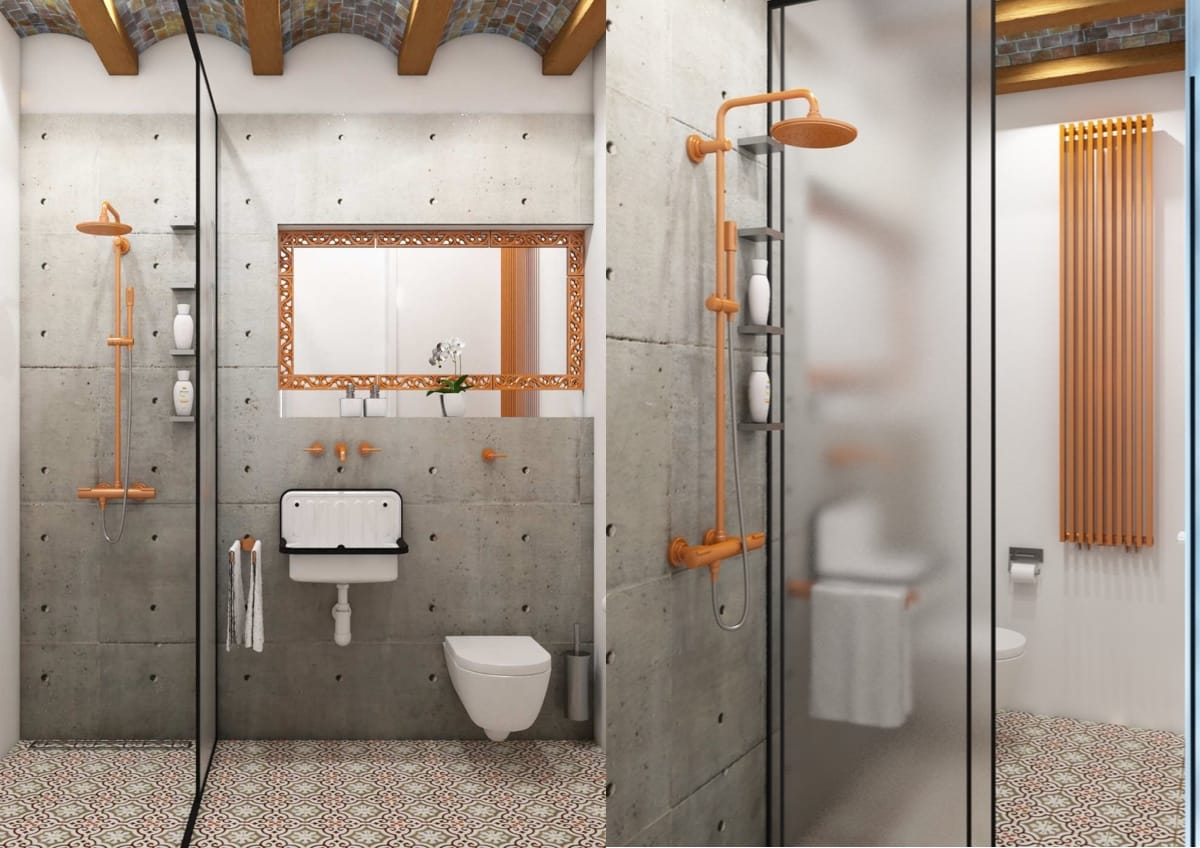 23 Different Types Of Shower Doors For Your Future Home