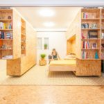 Lego-style apartments transforming to inspire you