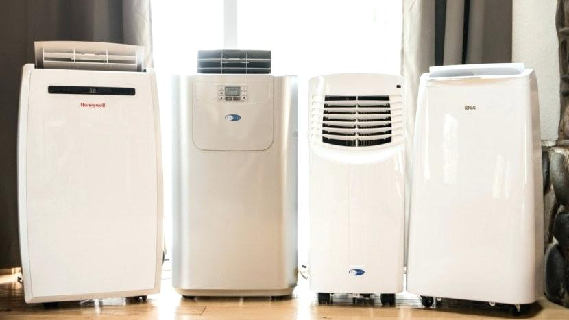 Best dual hose portable air conditioners 1 1