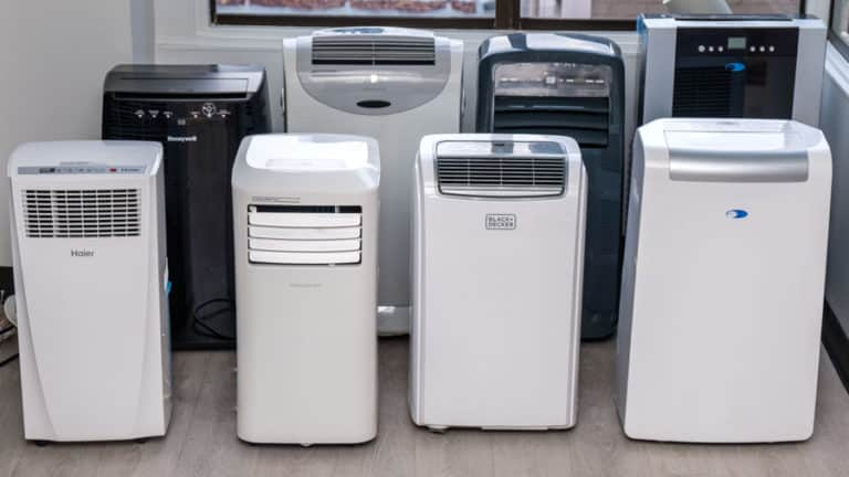 Best dual hose portable air conditioners 3