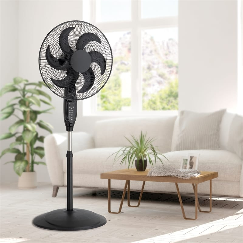 19 Best Pedestal Fans Of 2020 Reviews Buyer S Guide