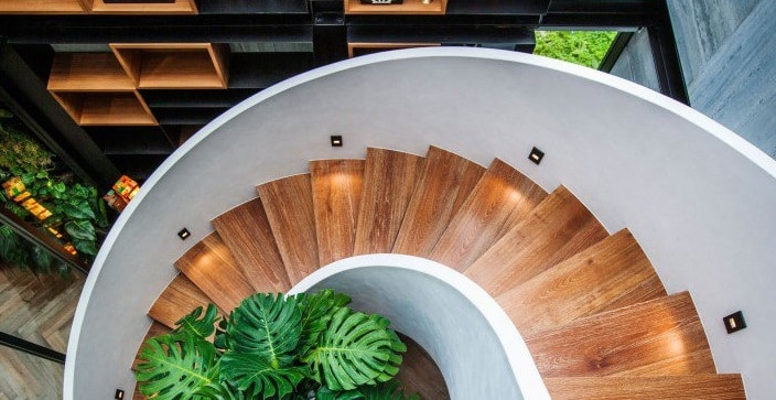 A' Interior Space and Exhibition Design Award Winners and Call for Entry