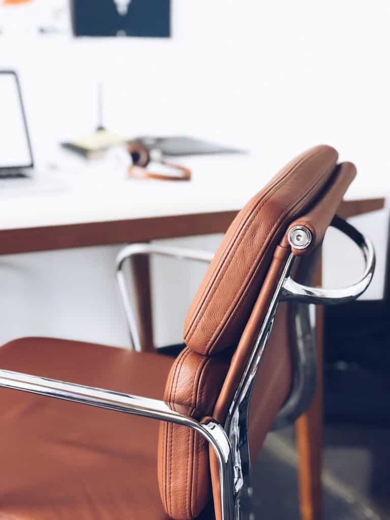 Best types of office chairs