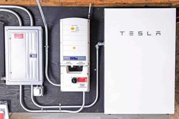 Consumers embrace home batteries