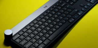 Logitech Craft Review Crowning the Queen of Keyboards