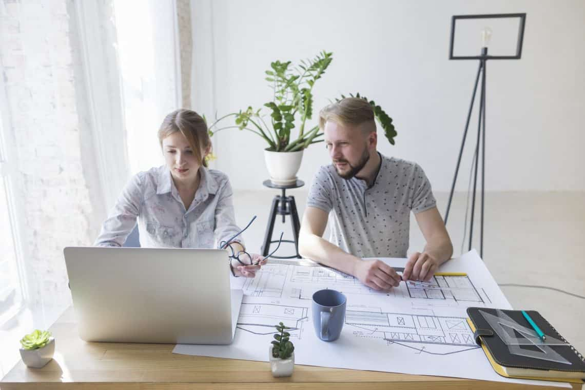 Success tips for young architects in the present era