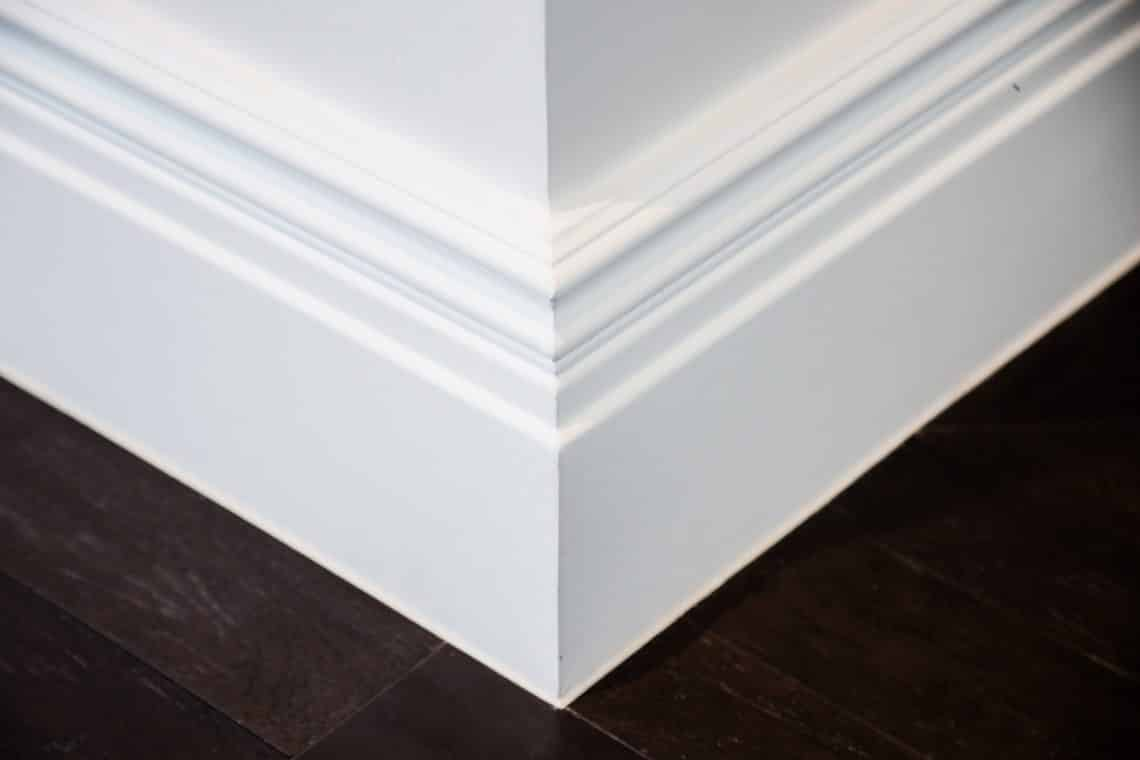 What are baseboards architectural skirting how theyre used today 1