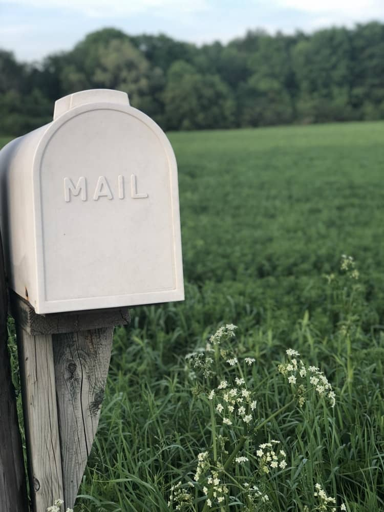 Best mailboxes for sale 1