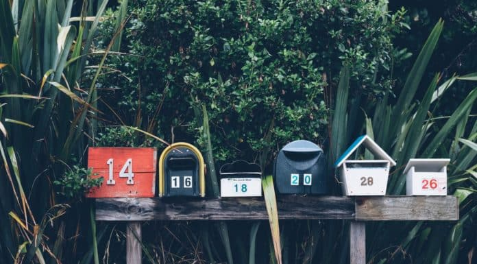 Best Mailboxes for Sale